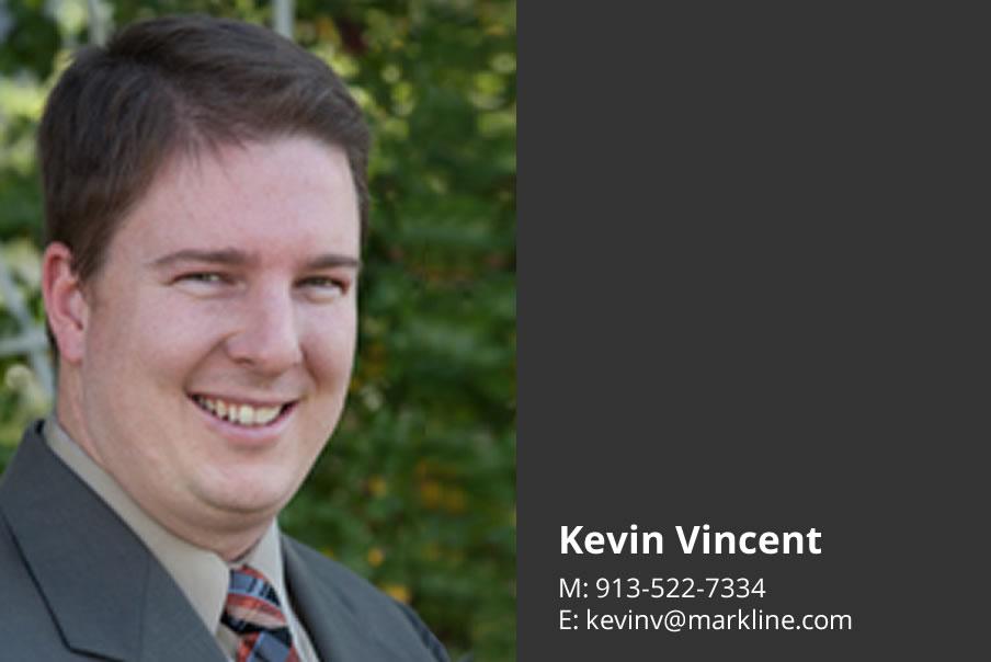 Kevin Vincent